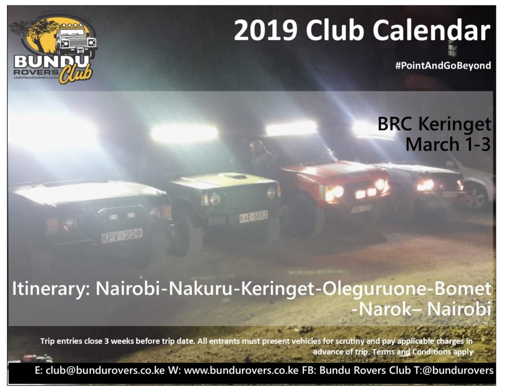BRC 2019 March Keringet