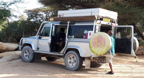 Turukana Expedition