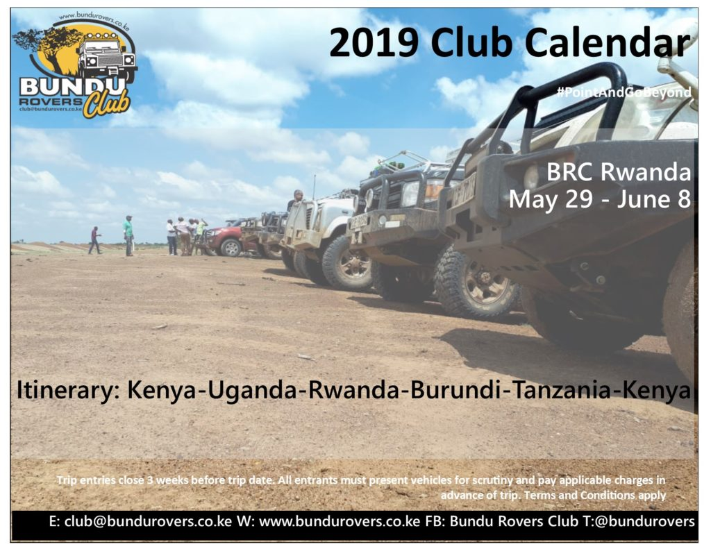 BRC 2019 May Rwanda