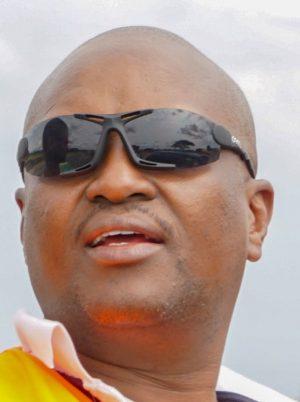 Charles Mbatia