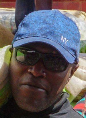 Mugo Wambari