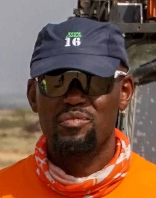 Njoroge Nani