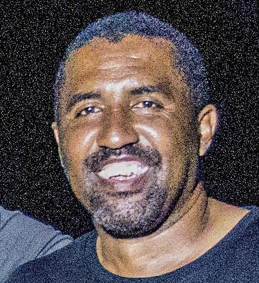 Tony Gitau